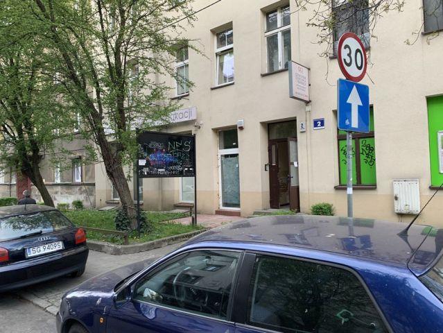 Lokal Gliwice Śródmieście