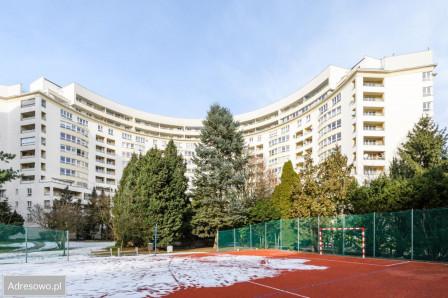 Mieszkanie 4-pokojowe Warszawa Mokotów, ul. Jana Pawła Woronicza