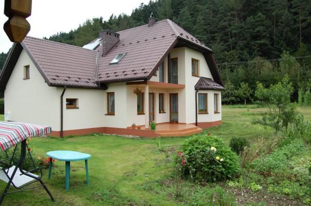 dom wolnostojący Kadcza