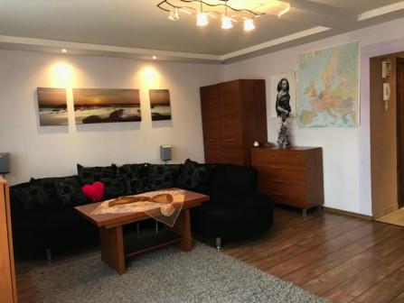 Mieszkanie 3-pokojowe Białystok Nowe Miasto, ul. Skorupska