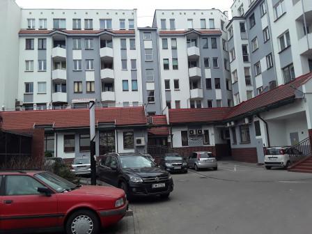 Mieszkanie 5-pokojowe Wrocław Śródmieście, ul. Bolesława Chrobrego 12