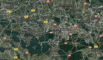 Mieszkanie 1-pokojowe Katowice, ul. Lisa. Zdjęcie 1