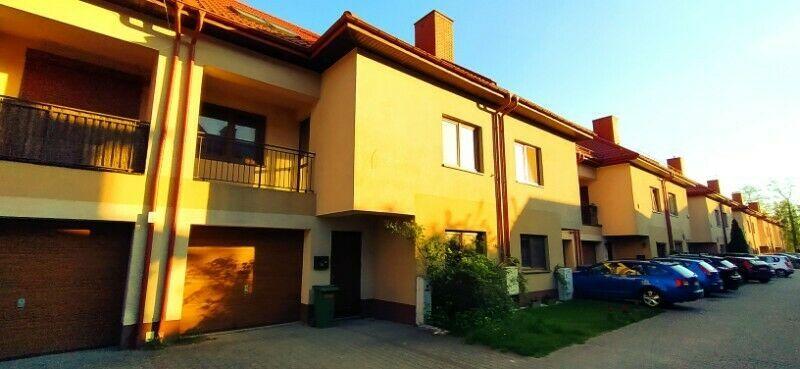 segmentowiec, 7 pokoi Warszawa Wawer, ul. Jeziorowa