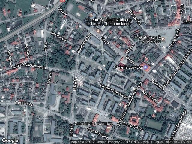 Mieszkanie 4-pokojowe Łowicz, os. Henryka Dąbrowskiego 10