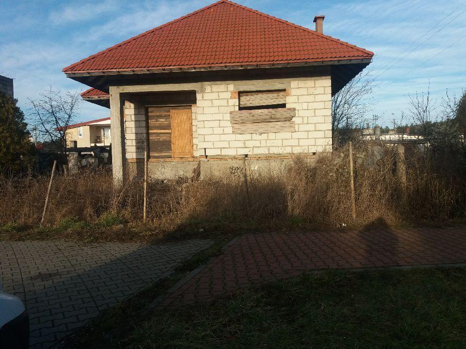 dom wolnostojący, 4 pokoje Białe Błota, ul. Centralna