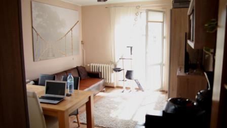 Mieszkanie 2-pokojowe Toruń Czerniewice, ul. Włocławska 231