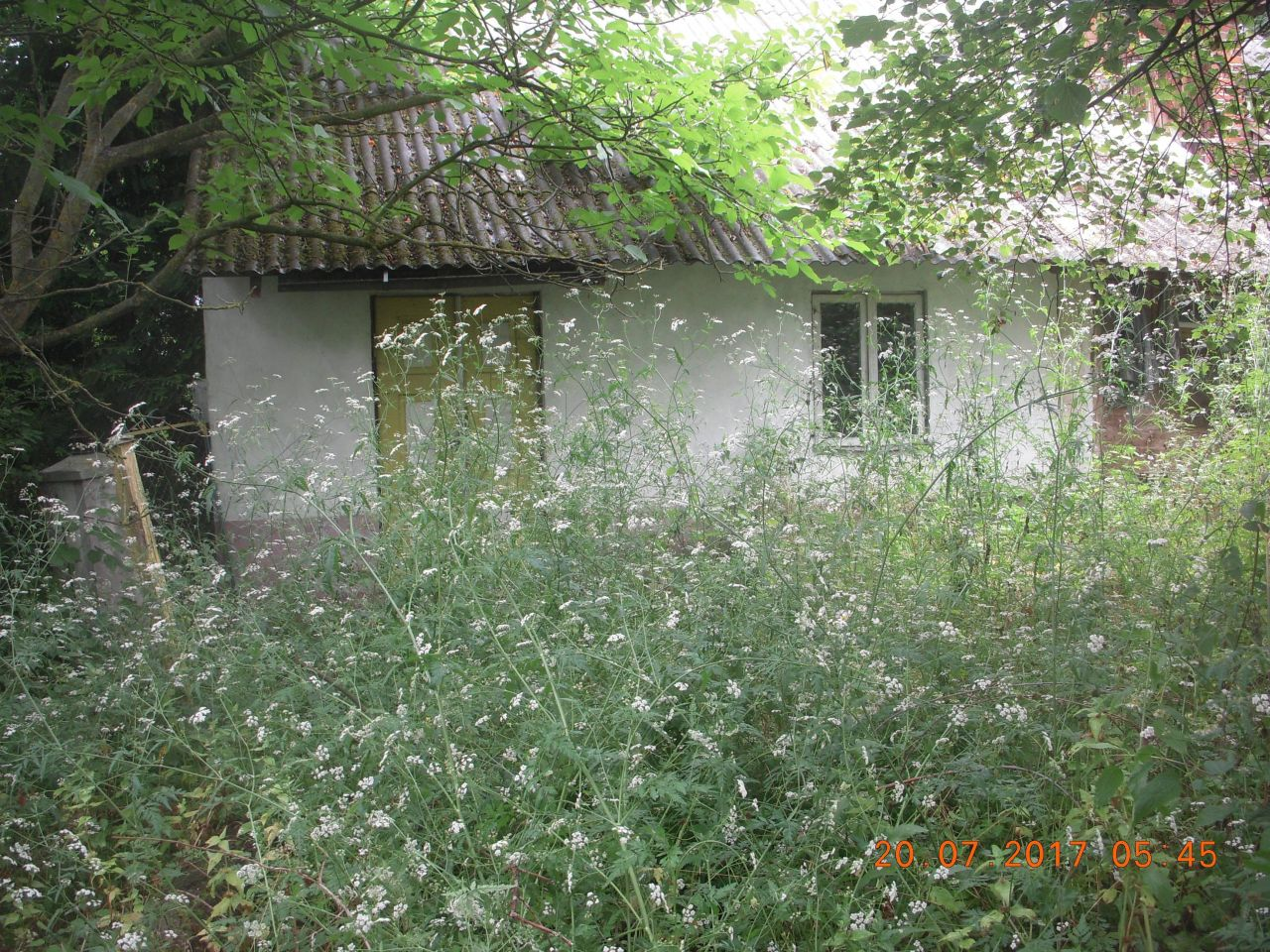 Działka rolna Tarnogóra-Kolonia