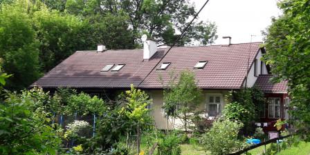 Mieszkanie 4-pokojowe Zwierzyniec Centrum, ul. Aleksandry Wachniewskiej