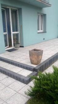 Mieszkanie 3-pokojowe Wolanów, ul. Franciszkowska 4