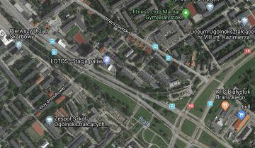 Mieszkanie 3-pokojowe Białystok Centrum, ul. Jana Klemensa Branickiego 25