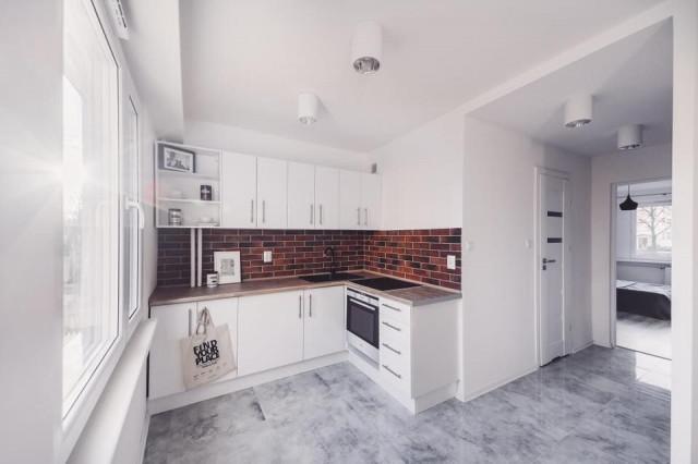 Mieszkanie 2-pokojowe Jaworzno Szczakowa