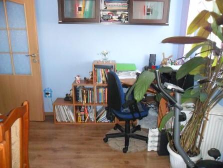 Mieszkanie 1-pokojowe Kosierz, Kosierz 61A