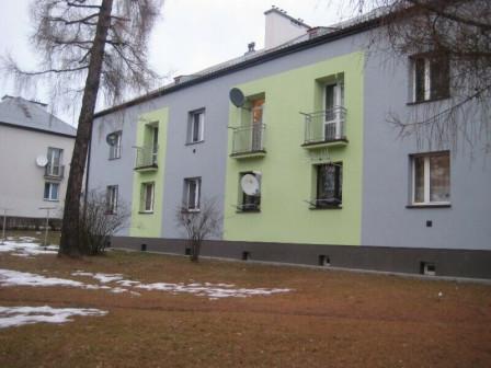 Mieszkanie 2-pokojowe Trzebinia Gaj, os. Gaj