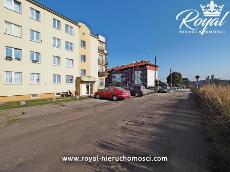 Mieszkanie 1-pokojowe Koszalin Raduszka, ul. Żytnia