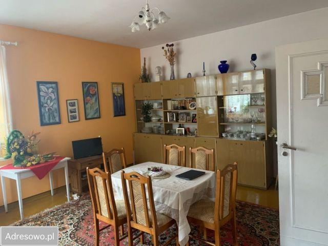 Mieszkanie 5-pokojowe Lidzbark Warmiński
