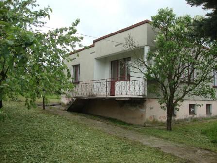 dom wolnostojący, 3 pokoje Dulsk