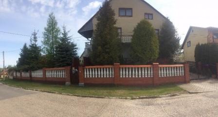 dom wolnostojący, 6 pokoi Siemiatycze