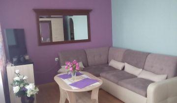 Mieszkanie 3-pokojowe Łuków, ul. Nowopijarska
