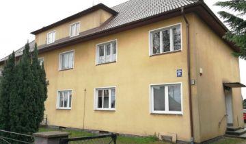 Mieszkanie 4-pokojowe Człuchów, al. Wojska Polskiego