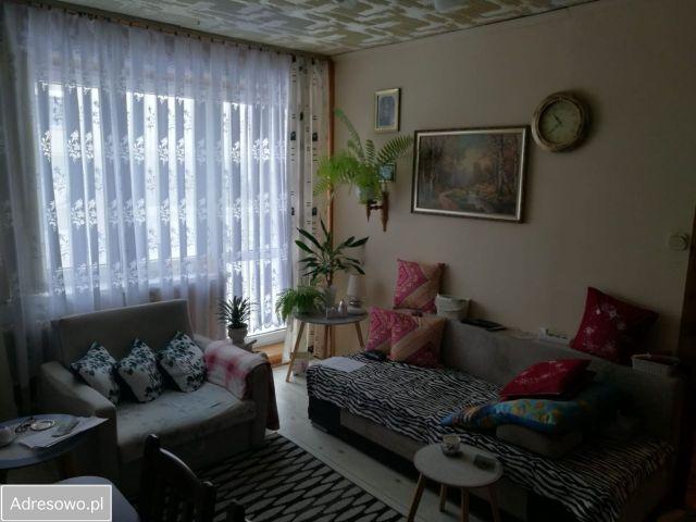 Mieszkanie 2-pokojowe Bydgoszcz Wyżyny, ul. Modrakowa