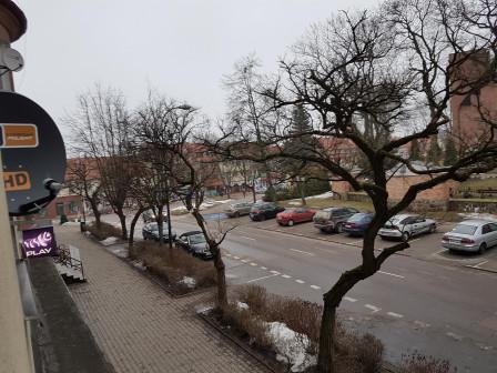 Mieszkanie 2-pokojowe Olecko, pl. Plac Wolności 9