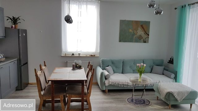 Mieszkanie 3-pokojowe Szczecin Gumieńce, ul. Eugeniusza Kwiatkowskiego
