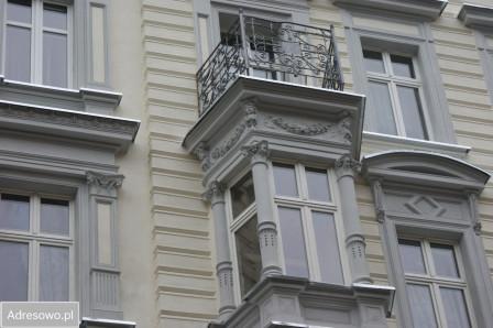 Mieszkanie 6-pokojowe Wrocław Śródmieście