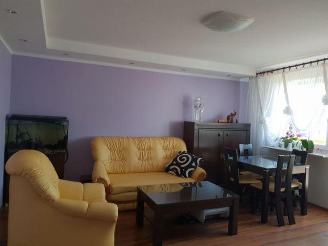 Mieszkanie 3-pokojowe Zabrze
