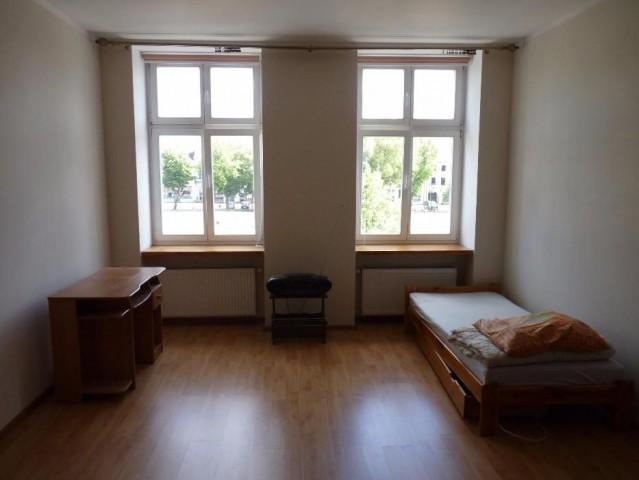Mieszkanie 2-pokojowe Chełmno
