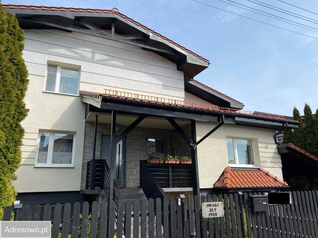 dom, 6 pokoi Pruszcz Gdański, ul. Mikołaja Reja