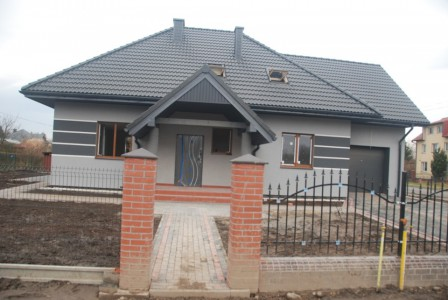 dom wolnostojący, 5 pokoi Dąbrowa Górnicza Strzemieszyce Wielkie