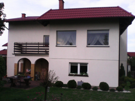dom wolnostojący, 4 pokoje Chojnice, ul. Armii Krajowej
