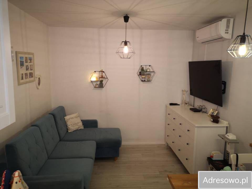 Mieszkanie 2-pokojowe Dębica, ul. Mościckiego