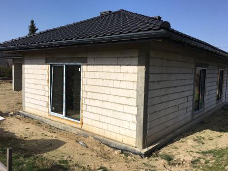 dom wolnostojący, 4 pokoje Mikołów Gniotek, ul. Podleska