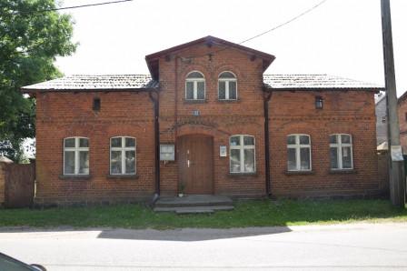 dom wolnostojący, 3 pokoje Łobdowo