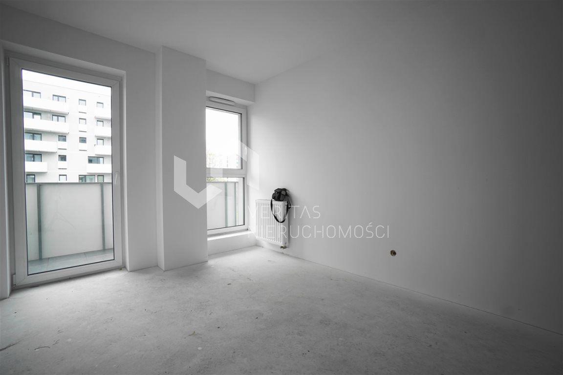 Mieszkanie 3-pokojowe Katowice Dolina Trzech Stawów, ul. gen. Kazimierza Pułaskiego