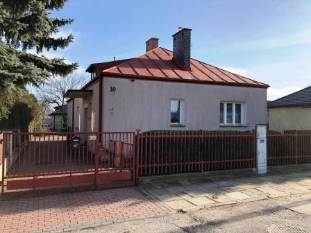 dom wolnostojący, 5 pokoi Siedlce Nowe Siedlce, ul. Śniadeckich