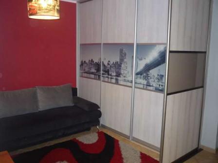 Mieszkanie 3-pokojowe Głogów