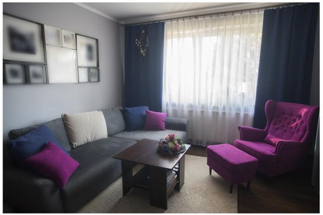 Mieszkanie 1-pokojowe Tuszyn Tuszyn-Las