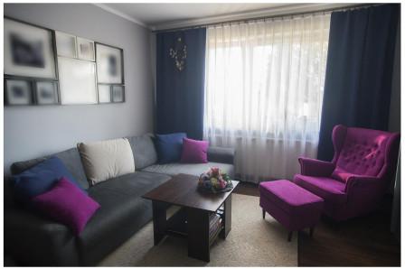 Mieszkanie 1-pokojowe Tuszyn