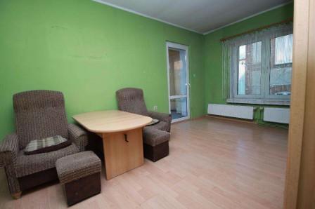 Mieszkanie 3-pokojowe Miastko, ul. Dworcowa 24