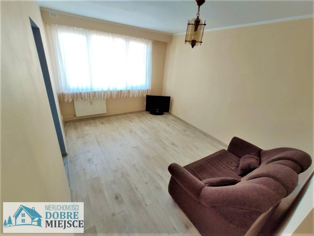 Mieszkanie 2-pokojowe Bydgoszcz Błonie