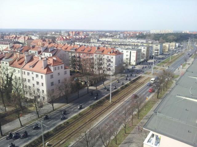 Mieszkanie 3-pokojowe Toruń, ul. Józefa Ignacego Kraszewskiego
