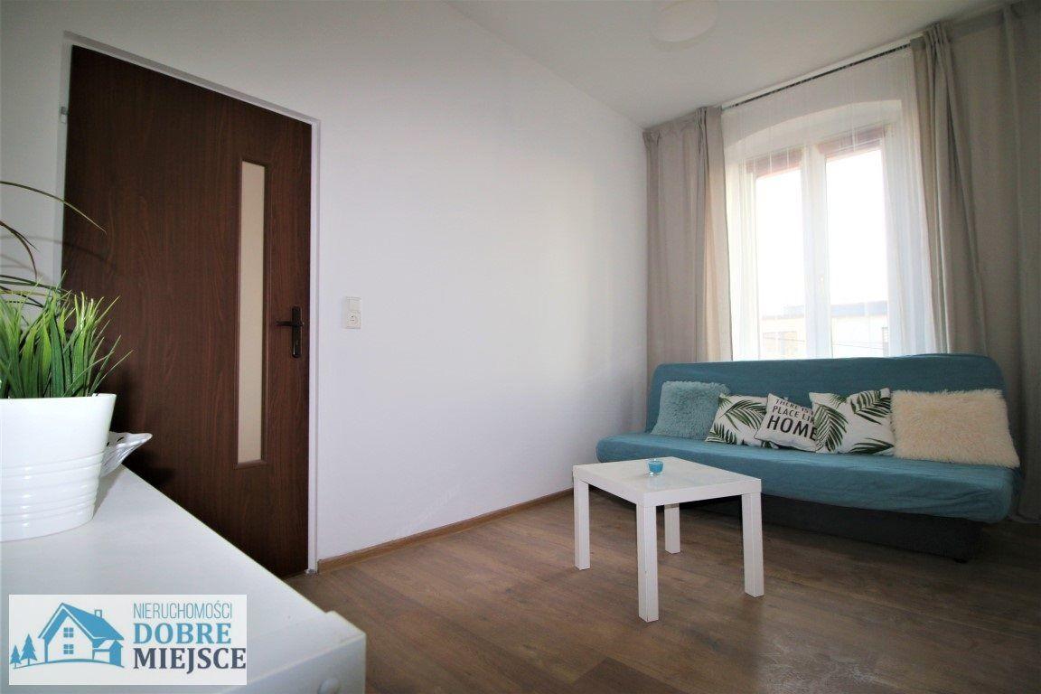 Mieszkanie 2-pokojowe Bydgoszcz Fordon