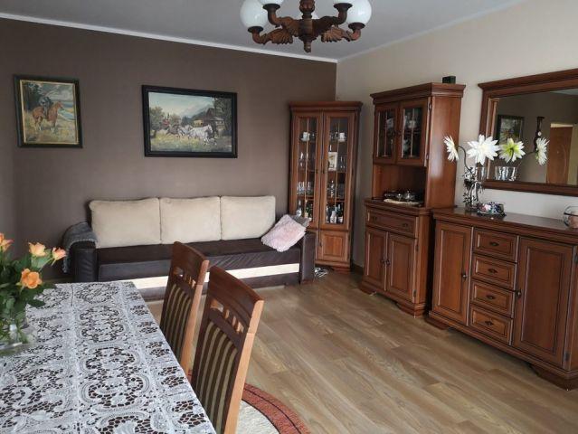 Mieszkanie 3-pokojowe Dąbrowa Górnicza Centrum, ul. Henryka Sienkiewicza