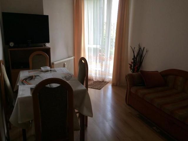 Mieszkanie 2-pokojowe Piaseczno, ul. Dworcowa 38