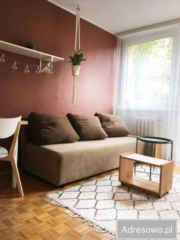 Mieszkanie 2-pokojowe Wrocław Krzyki, ul. Rudolfa Weigla