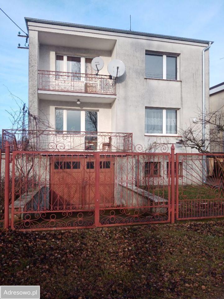 dom, 5 pokoi Toruń Stawki