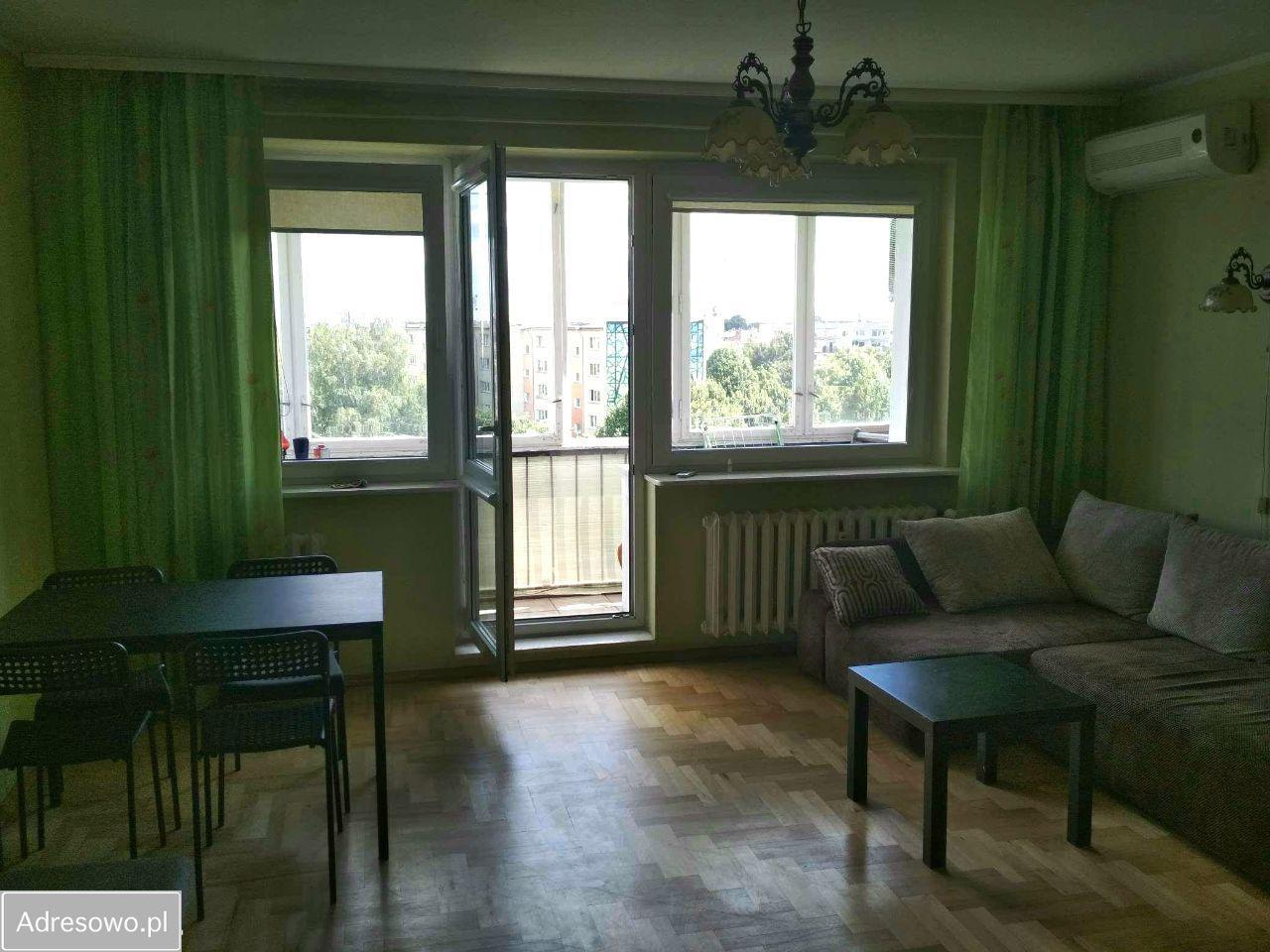 Mieszkanie 3-pokojowe Gdańsk Zaspa, ul. Dywizjonu 303