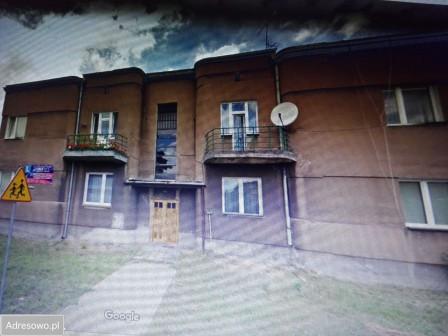 Mieszkanie 3-pokojowe Turek, ul. Wincentego Milewskiego 1